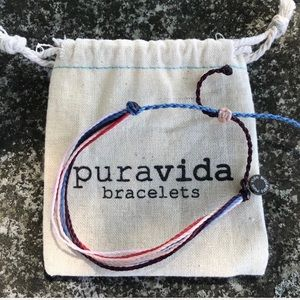 Pura Vida Bracelet - Day at the Fair